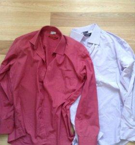 2 Рубашки 41/170 см