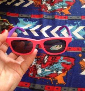 Детские очки OLO KIDS