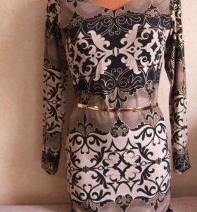Платье новое Турция 42-44