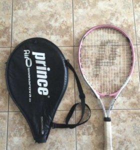 Тенисная ракетка Prince Air O Sharapova