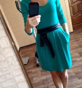Платье Zolla xs-s