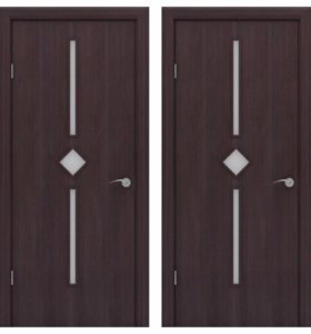 Двери межкомнатные диадема