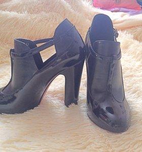 Ботиночки-Лабутены
