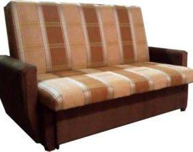 Новый выкатной диван
