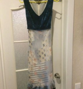Платье Mary Stone