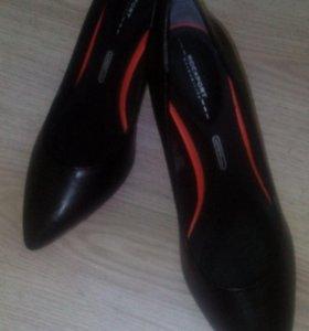 Туфли женские Rockport