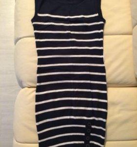 Новое платье инсити