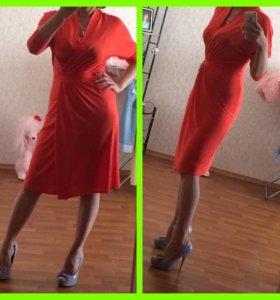 Платье 👗👍