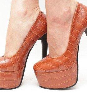 Туфли фирмы Mar