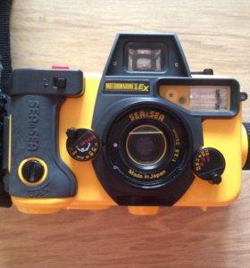 Фотоаппарат motor marine