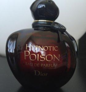 Dior Hypnotic Poison eau de parfum 100ml