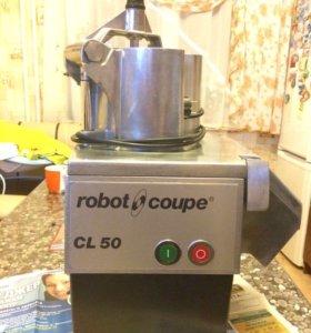 Robot coupe CL50 овощерезка