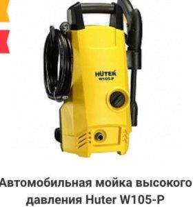 Мойка huter 105 p