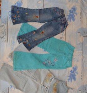 Одежда на рост 98-104