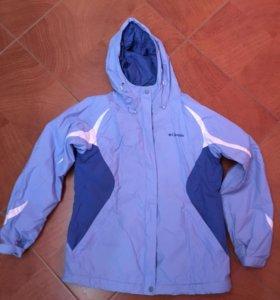 Куртка Columbia M