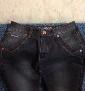 Мужские джинсы новые!!!