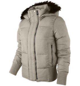 Демисезонная куртка Nike 44рр