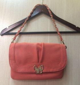 🦋 Redmond сумочка на цепочке