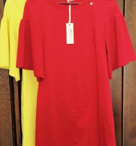 Модное Платье Италия