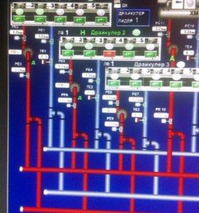 Диспетчеризация и мониторинг систем Вашего дома