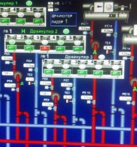 Диспетчеризация и мониторинг систем Вашего дома.
