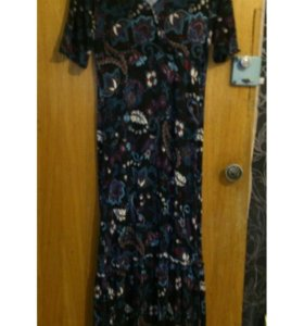 Новое платье 46-48-50 раз