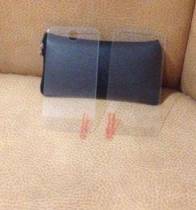 Защитное стекло на айфон 4/4s