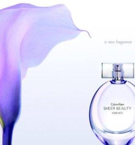 Sheer Beauty Essence CK