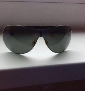 """Очки солнцезащитные """"Chopard""""оригинал."""