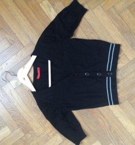 Болеро свитер кофта