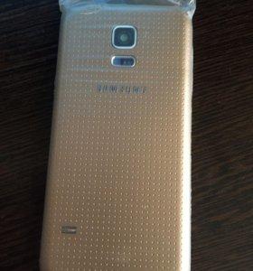 Новый корпус на Samsung Galaxy s5