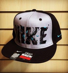 Nike Unisex Бейсболка Кепка