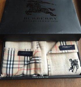 Полотенца Burberry