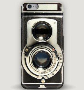 Клип-кейс iPhone 6/6s