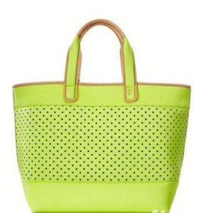 Новая сумка шоппер juicy couture