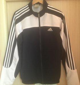 Adidas спортивная куртка