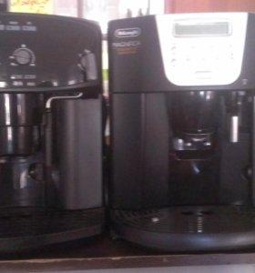 """2 Кофе Машины """"DeLonghi """""""