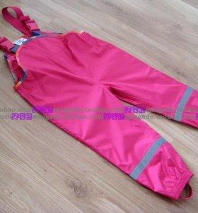 Непромокаемые штаны Topolino для девочки