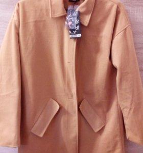 Пальто (новое!!)