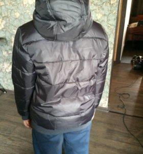 Куртка детская !89037549813