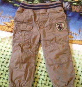 Детские брюки, штаны