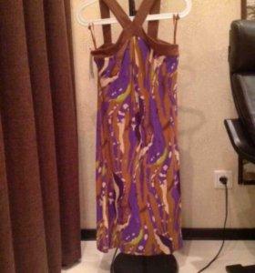 Платье новое бестия S