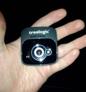 Видеорегистратор Treelogic TL-DVR2004 Full HD