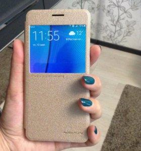 Чехол на Samsung Galaxy A7