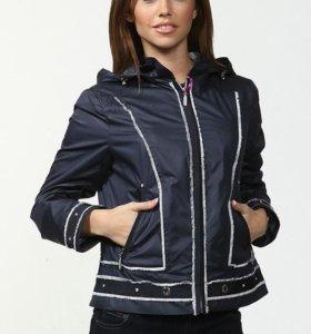 Куртка -ветровка весна-осень р50