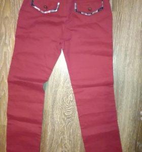 Новые мужские стильные брюки