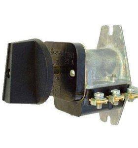 Пакетные переключатели тпкп 25А (ппкп).