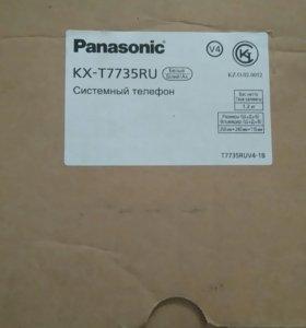 Panasonic KX-T7735 RU