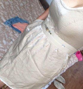 Платье Бифри 44 46