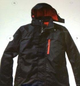 Функциональная куртка